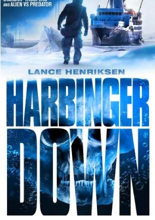 Harbinger Down 2015 BRRip 480p Dual Audio 300Mb