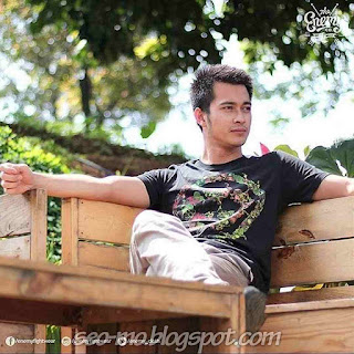 Foto Ganteng Eza Gionino