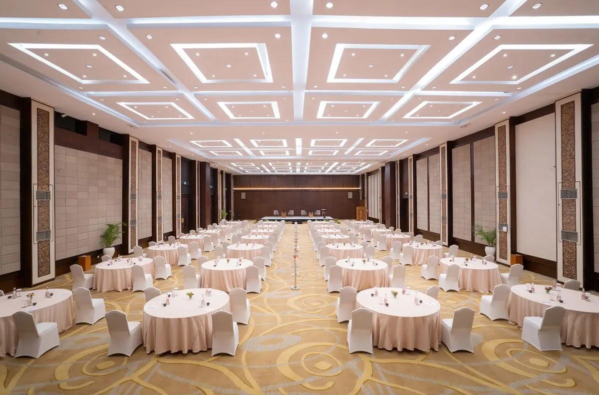 Ballroom - Interior MICE Photography