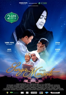 Download Film Surga Menanti 2016 HD Full Movie