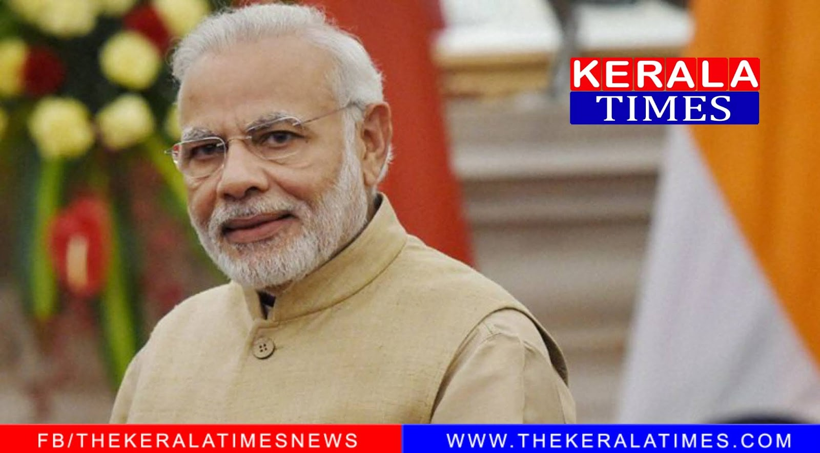 Fake Followers on Twitter;  Prime Minister Narendra Modi comes first,www.thekeralatimes.com