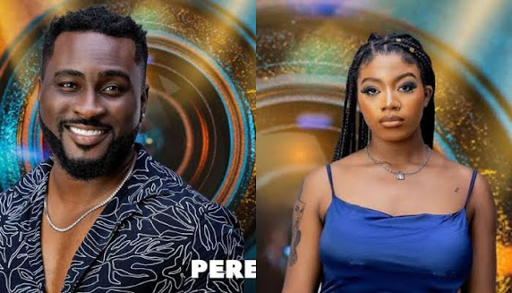 Angel, has complained that Pere talks to the housemates like they are his kids.