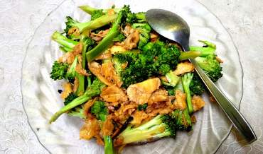 Masakan Sederhana dan Sehat