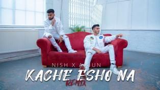 Kache Esho Na (Remix) Lyrics - Nish & Arjun