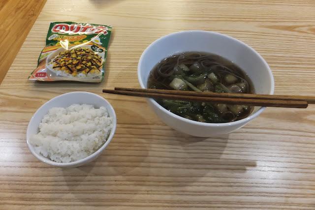 rice-with-soba ご飯そばセット