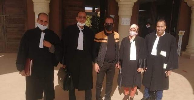 انتخابات نقيب المحامين بأكادير تشهد منافسة بين المرشحين للمنصب