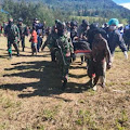 Kopassus Kontak Tembak di Puncak Papua, 2 KKB Tewas