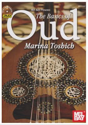 Marina Toshich The Basics of Oud |تحميل وقراءة كتاب نوتات آلة العود