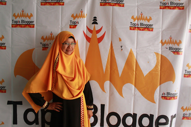 milad 2 tapis blogger naqiyyah syam