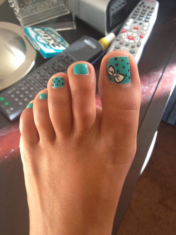 Nail designs - Cute nail art designs to do at home ...