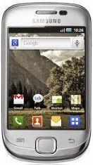 Samsung GT-S5670 - GT-S5670B - GT-S5670L Galaxy Fit USB