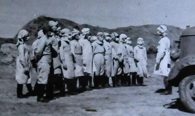 Saintis Jepun Unit 731