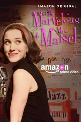 The Marvelous Mrs. Maisel (2017) Sinopsis