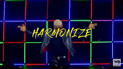 NEW VIDEO | Harmonize Ft. Yemi alade ~ Show me what you got (REMIX) | [official mp4 video]