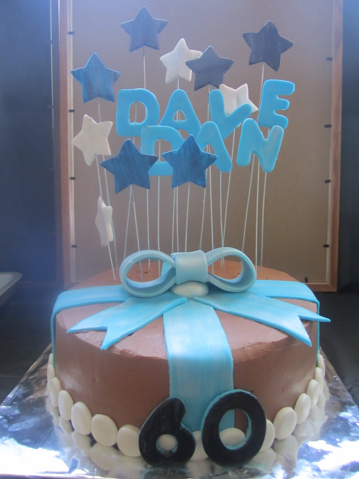 60th Birthday Cake For Daddy Image Inspiration of Cake and