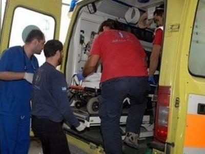 Θεσπρωτία: Νεκρός 70χρονος που καταπλακώθηκε από δέντρο