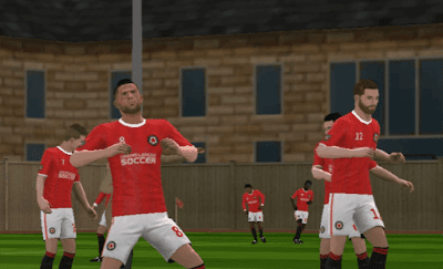 Kumpulan 30+ Kit Dream League Soccer Puma Terbaru 2019