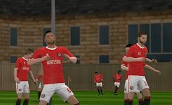 Kumpulan 30+ Kit Dream League Soccer Puma Terbaru 2019