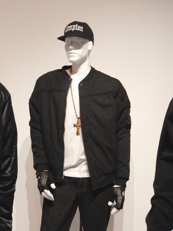 Straight Outta Compton Eazy-E film costume