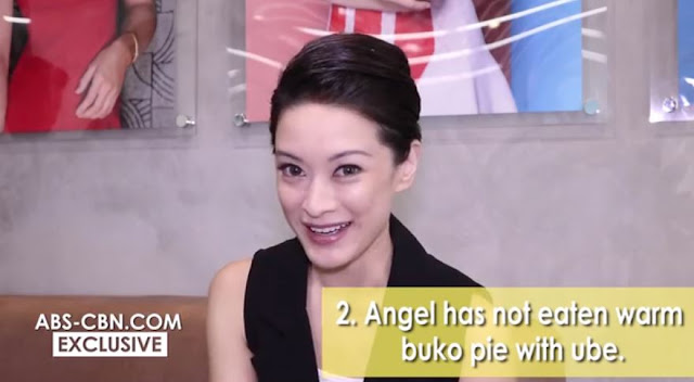 Maricar Reyes Reveals Three Things About Angel Locsin that People Had No Idea About!