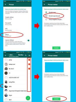 5 Fitur WhatsApp Yang Tersembunyi