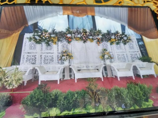 jasa sewa tenda pesta pernikahan di malang