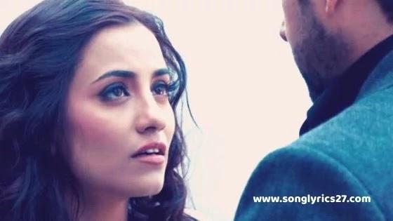 Arijit Singh - Uska Hi Banana Lyrics In English And Hindi