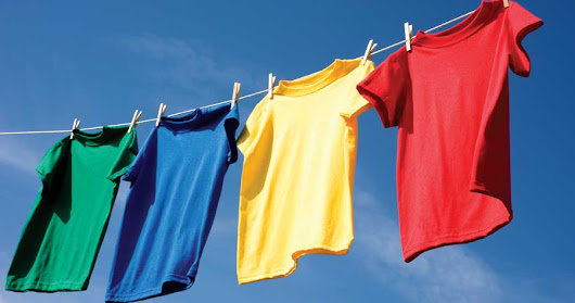 How to prevent fungus from growing on your clothes this monsoon