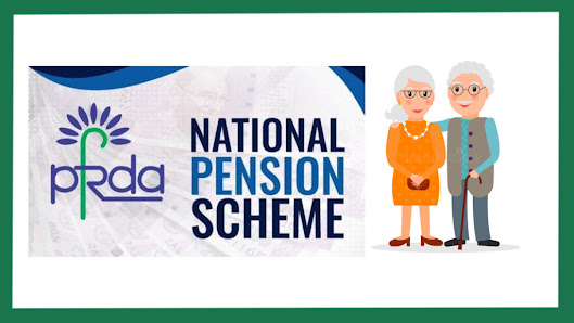 नेशनल पेंशन स्कीम ऑनलाइन आवेदन | National Pension Scheme | Open NPS Account | National Pension Scheme Application Form