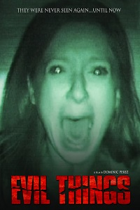 Watch Evil Things Online Free in HD