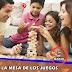 MORON GO! -  LA MESA DE LOS JUEGOS