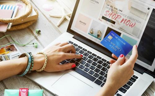 Sàn thương mại điện tử không phải nộp thuế thay người bán