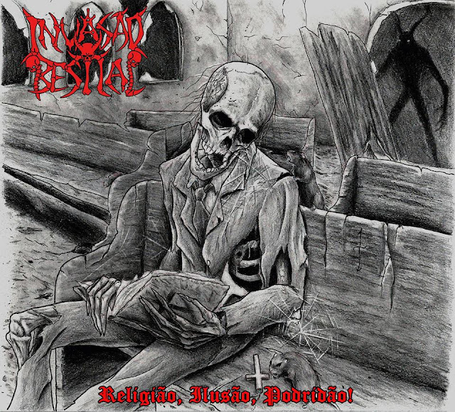 Best Death Metal Cover in Desemember 2016