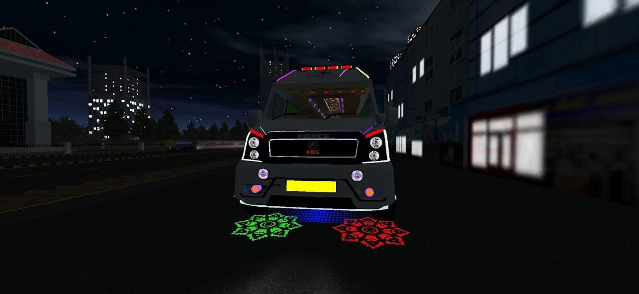 Force Travaller Combo Pack Mod BUSSID, Force Travaller Mod BUSSID, Mod Force Travaller BUSSID, Force Travaller V1 Mod BUSSID, Force Travaller V1.5 Mod BUSSID, Indian Bus Mod BUSSID, BUSSID Mod India, Indian BUSSID Mod, SGCArena