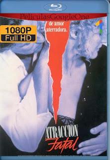 Atraccion Fatal [1080p BRrip] [Latino-Inglés] [GoogleDrive] LaChapelHD