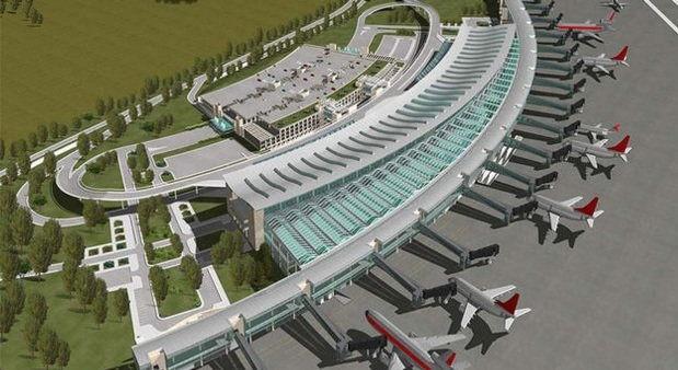 Harvard study concludes that Vlora Airport is not feasible without a comprehensive development plan