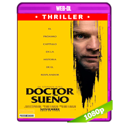Doctor Sueño (2019) WEB-DL 1080p Latino
