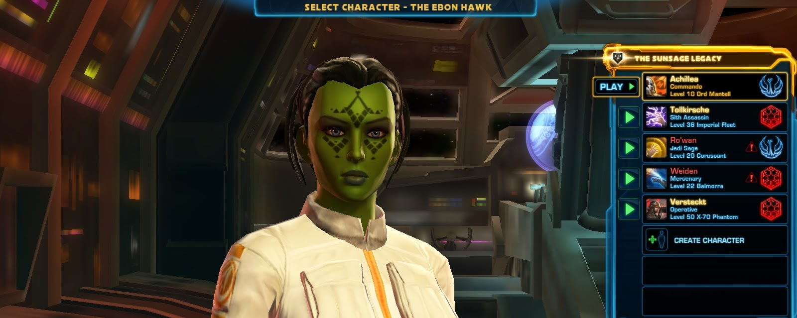 My reborn Trooper, Achillea.