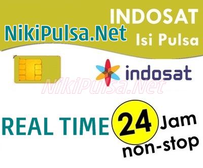 Update Harga Pulsa Indosat Ooredoo Termurah Server Niki Reload Pulsa Elektrik Online Termurah Jakarta Bandung Semarang Surabaya