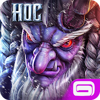 Heroes of Order & Chaos Apk v3.5.1c Mod Free Money