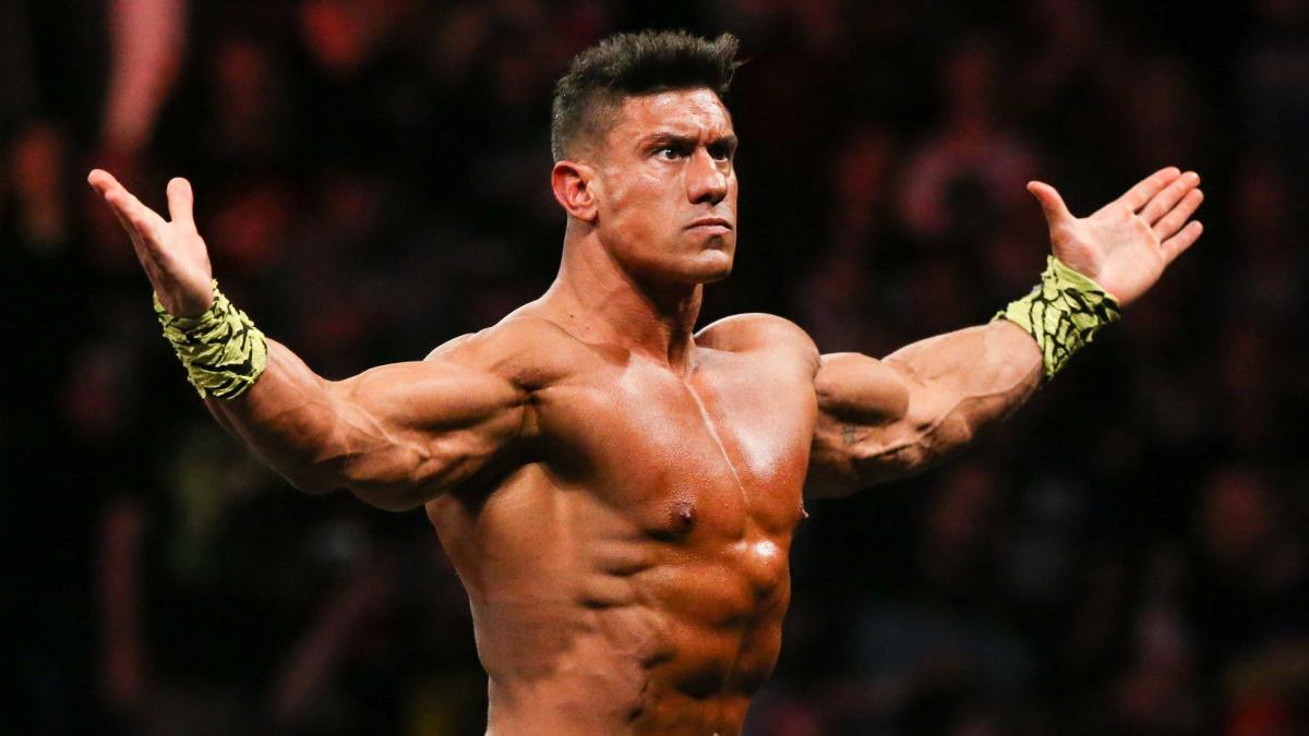 EC3 diz que vê muitas semelhanças entre ele e John Cena