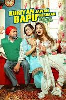 Kuriyan Jawan Bapu Preshaan (2021) Punjabi Full Movie Watch Online Movies