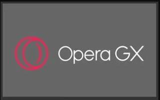 تحميل, برنامج, تصفح, أوبرا, الخاص, بتشغيل, الالعاب, مع, مجموعة, ميزات, قوية, Opera ,GX