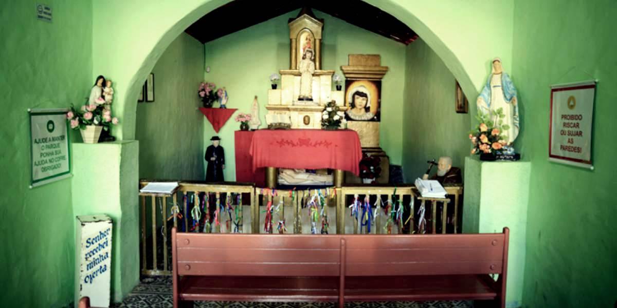 literatura paraibana parque religioso santuario cruz da menina patos