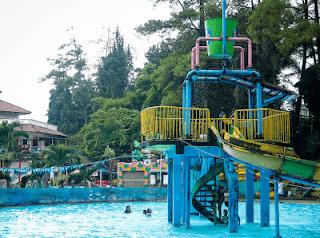 Karang-Setra-Waterland
