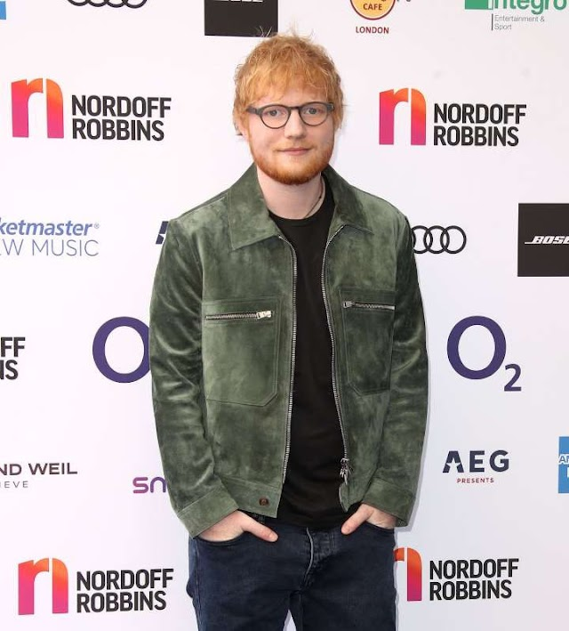 Ed Sheeran spends £ 4 million to buy houses from neighbors to stop noise complaints