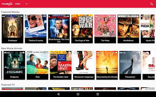 nonton film online streaming di filmrise