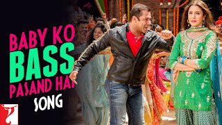 bollywood party songs 2016 - Baby ko bass pasang hai