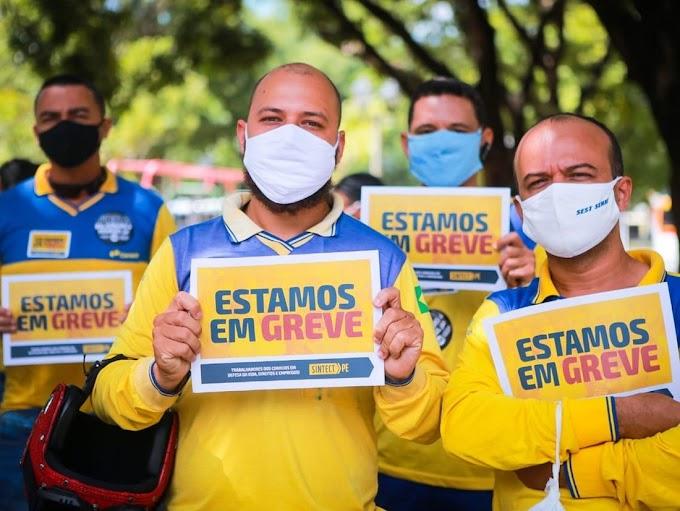 TST marca novo julgamento após trabalhadores e Correios não chegarem a acordo