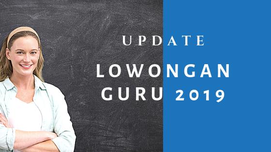 Bambonghore | Update Lowongan Guru SMAN 10 Depok Juli 2019
